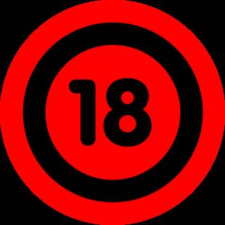 A műsorszám megtekintése 18 éven aluliak számára nem ajánlott.