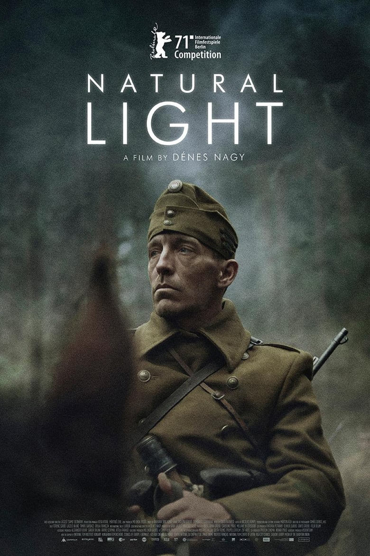 Természetes fény plakátja