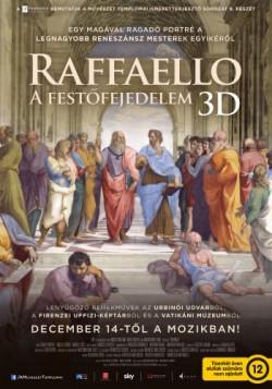 A művészet templomai - Raffaello - A festőfejedelem