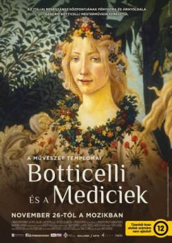 A művészet templomai: Botticelli és a Mediciek
