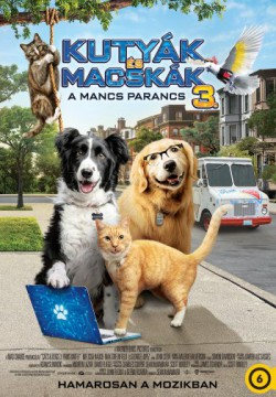 Kutyák és macskák 3