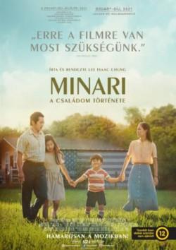 Minari - A családom története