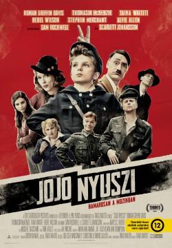 Jojo Nyuszi