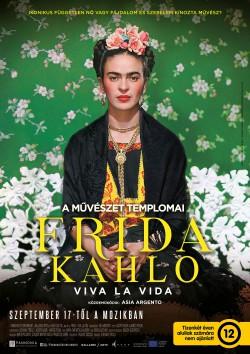 A művészet templomai: Frida Kahlo - Viva la Vida