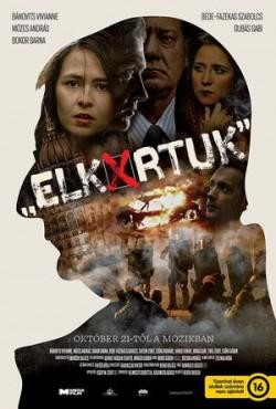 Elk*rtuk plakátja