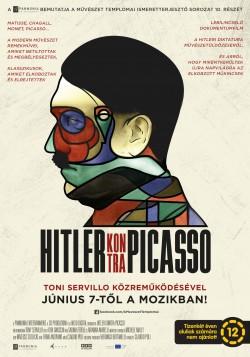 A művészet templomai: Hitler kontra Picasso