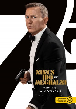 007: Nincs idő meghalni