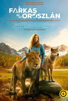 A farkas és az oroszlán