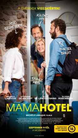 Mamahotel