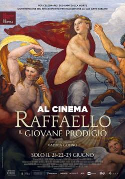 A művészet templomai: Raffaello a csodagyerek