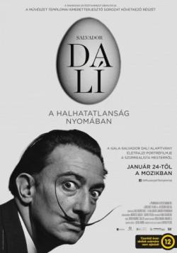 Salvador Dalí – A halhatatlanság nyomában