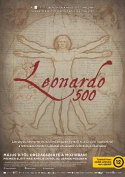 A művészet templomai: Leonardo 500
